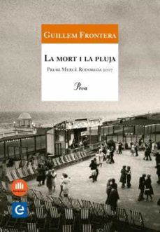 Trailab.it La Mort I La Pluja (Premi Merce Rodoreda 2007) Image