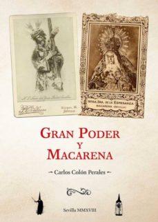 Padella.mx Gran Poder Y Macarena Image