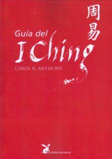 Descargar GUIA DEL I CHING gratis pdf - leer online