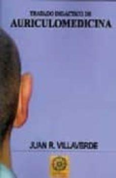 tratado didactico de auriculomedicina-juan rodriguez villaverde-9788488769886