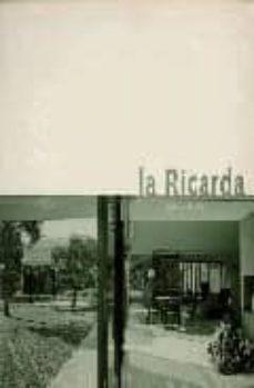 Concursopiedraspreciosas.es La Ricarda Antonio Bonet Image