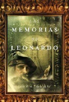 las memorias de leonardo (ebook)-jack dann-9788490182086