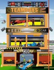 Costosdelaimpunidad.mx Teamboys Motor Garages Image