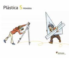 Titantitan.mx Educación Plástica 5 Primaria (Catala) Image
