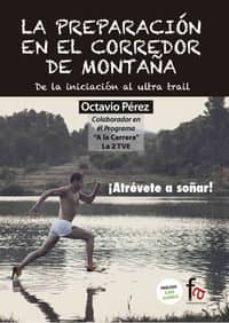 la preparación en el corredor de montaña-octavio perez-9788490519486