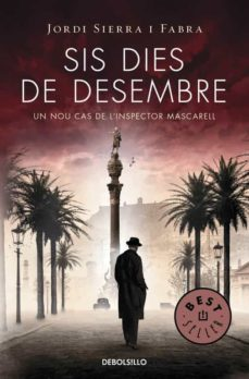 Geekmag.es Sis Dies De Desembre (Inspector Mascarell 5) Image
