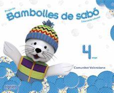 Emprende2020.es Bambollas De Sabó 4 Anys Educación Infantil Image