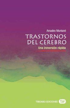 Descargas de libros gratis. TRASTORNOS DEL CEREBRO in Spanish 9788491172086 ePub iBook