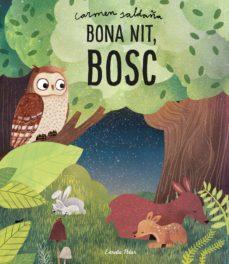 Inmaswan.es Bona Nit, Bosc Image