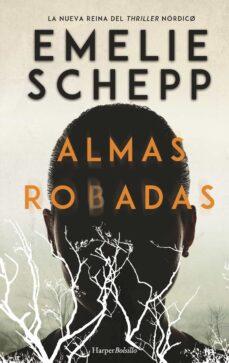 Ebooks para móvil ALMAS ROBADAS 9788491391586 RTF in Spanish