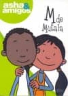 Concursopiedraspreciosas.es M De Mutala (Asha &Amp; Amigos) (Inclueye Actividades Para Jugar Y Ap Render) Image