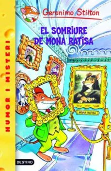 Ojpa.es El Somriure De Mona Ratisa Image