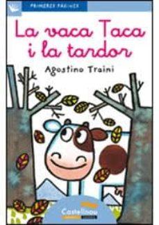 Permacultivo.es Vaca Taca I La Tardo (Cursiva) Image