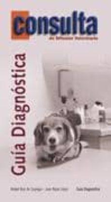 Descargar libros electrónicos para iPod GUIA DIAGNOSTICA DEL PERRO Y DEL GATO RTF 9788493163686 en español
