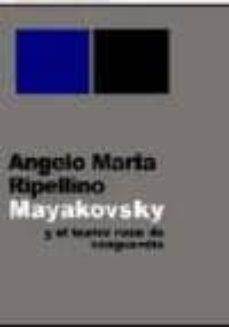 Permacultivo.es Maykovsky Y El Teatro Ruso De Vanguardia Image