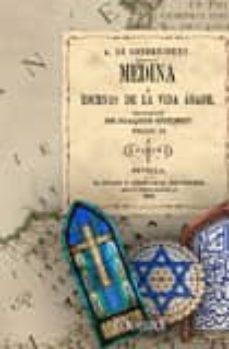Inciertagloria.es Medina O Escenas De La Vida Arabe. Tomo Ii (Facsimil) Image