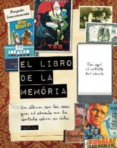 Vinisenzatrucco.it El Libro De La Memoria Del Abuelo Image
