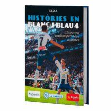 Ojpa.es Histories En Blanc I Blau 1 (Ed. Bilingüe Catalan - Castellano) Image