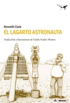 Descargar gratis joomla book pdf EL LAGARTO ASTRONAUTA de KENNETH COOK in Spanish 9788493907686