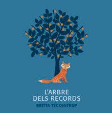l arbre del records-britta teckentrup-9788494369186