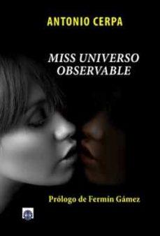 miss universo observable-antonio cerpa-9788494473586