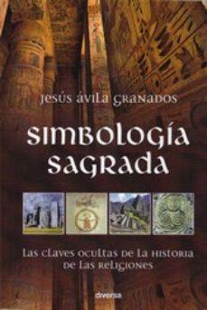Geekmag.es Simbologia Sagrada Image