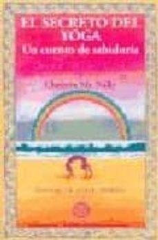 el secreto del yoga: un cuento de sabiduria-christie mc nally-9788495094186