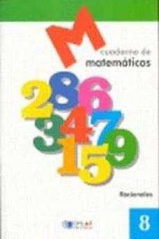 Followusmedia.es Matematicas Eso: Cuaderno 8 Image