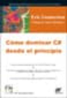 Geekmag.es Como Dominar C# Desde El Principio Image