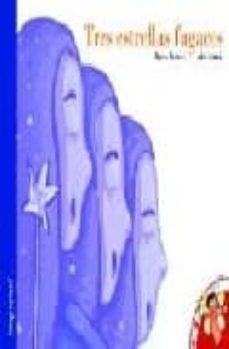 Cdaea.es Tres Estrellas Fugaces (4-8) Image