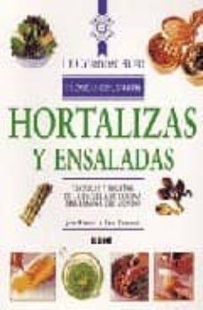 Chapultepecuno.mx Hortalizas Y Ensaladas (Tecnicas Culinarias-le Cordon Bleu) Image