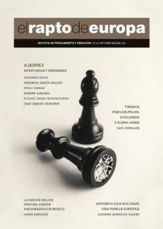 Rapidshare para descargar libros REVISTA EL RAPTO DE EUROPA NÚ 41: APERTURAS Y ENROQUES de  in Spanish 9788496235786