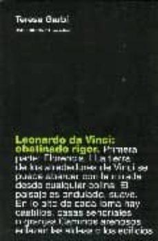 Padella.mx Leonardo Da Vinci: Obstinado Rigor Image
