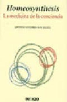 Valentifaineros20015.es Homeosynthesis ; La Medicina De La Conciencia Image