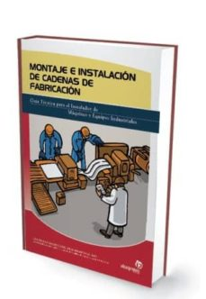 Permacultivo.es Montaje E Instalacion De Cadenas De Fabricacion Image