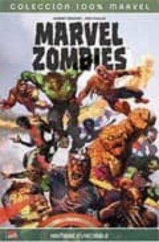 Chapultepecuno.mx Marvel Zombies Image