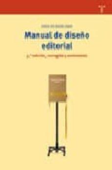 Upgrade6a.es Manual De Diseño Editorial (3.ª Edicion, Corregida Y Aumentada) Image