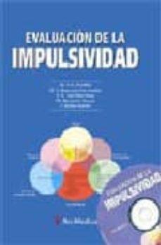 Descargar libros electrónicos en alemán EVALUACION DE LA IMPULSIVIDAD in Spanish ePub iBook DJVU de