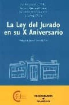 Permacultivo.es La Ley De Jurado En Su X Aniversario Image