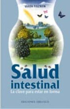 Geekmag.es Salud Intestinal Image
