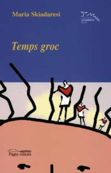 Inmaswan.es Temps Groc Image