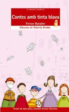 Lofficielhommes.es Contes Amb Tinta Blava Image