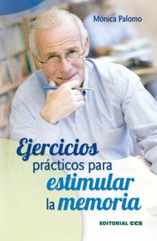 Descargar EJERCICIOS PRACTICOS PARA ESTIMULAR LA MEMORIA / 1 gratis pdf - leer online
