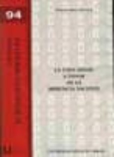 la usucapión a favor de la herencia yacente (ebook)-vanesa garcia herrera-9788498496086
