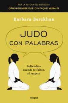Mrnice.mx Judo Con Palabras: Defiendete Cuando Te Falten Al Respeto Image