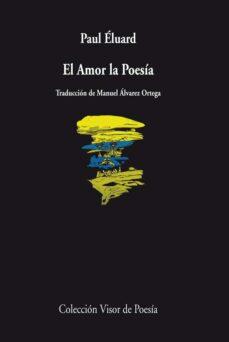 Descargar EL AMOR LA POESIA gratis pdf - leer online