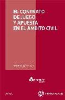 Relaismarechiaro.it Contrato De Juego Y Apuesta En El Ambito Civil Image