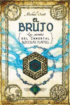 el brujo (ebook)-michael scott-9788499183886