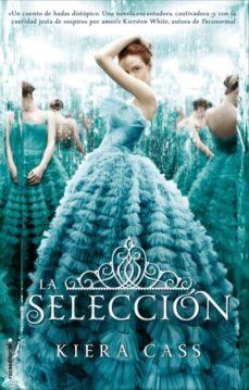 Descarga de libro móvil LA SELECCION 9788499185286 (Literatura española)