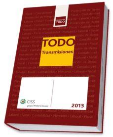 Relaismarechiaro.it Todo Transmisiones 2013 Image